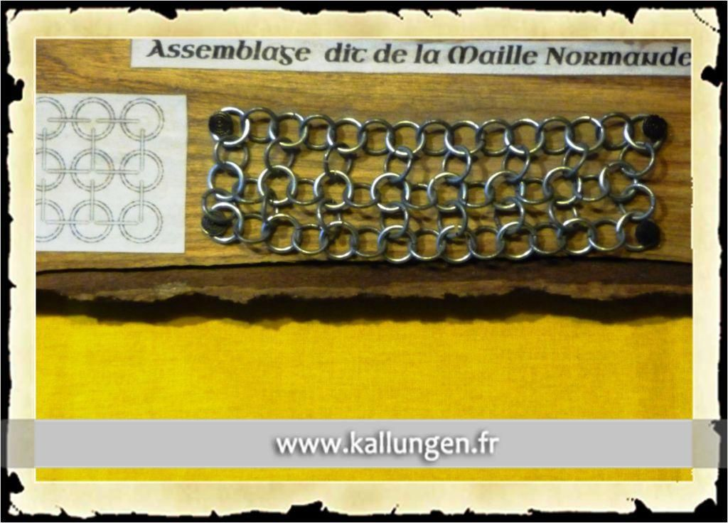 Maille Normande