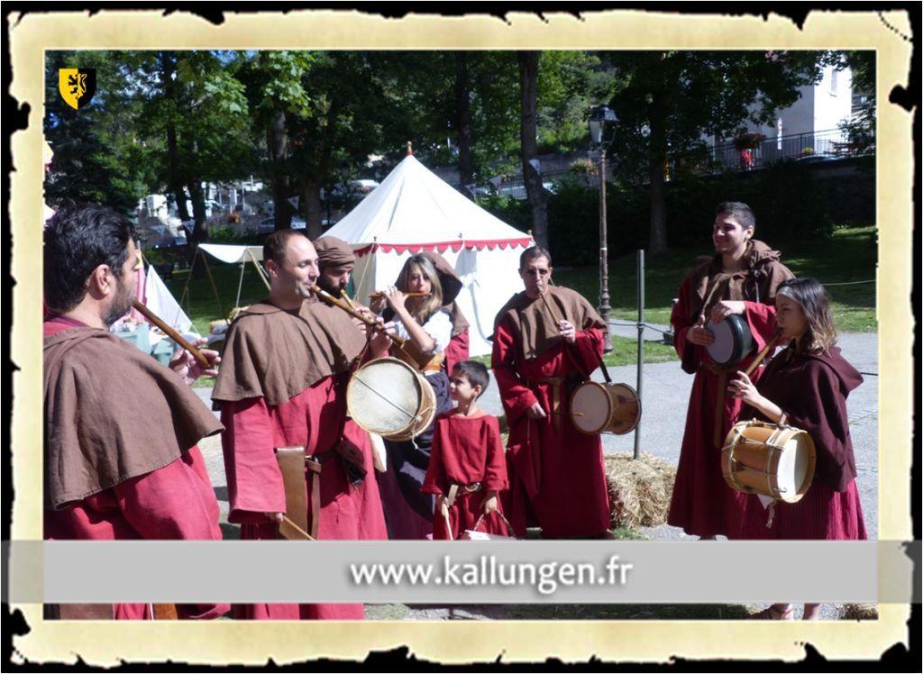 Médiévales des Escartons - Briançon