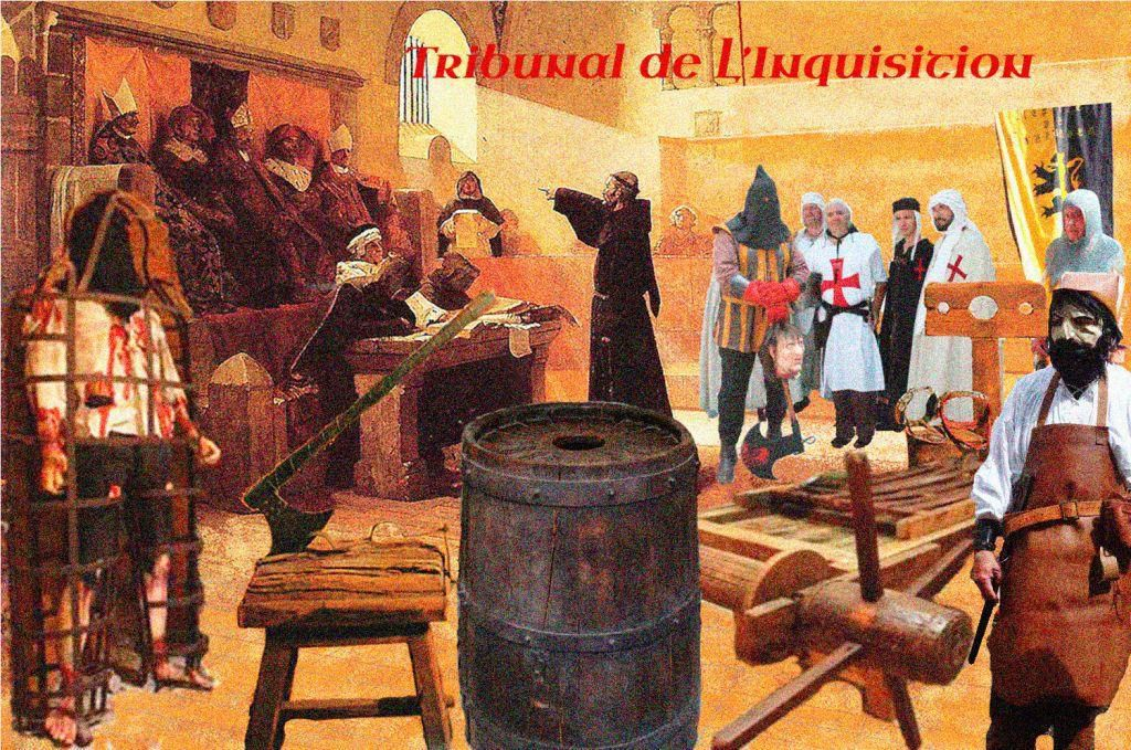 L' Inquisition