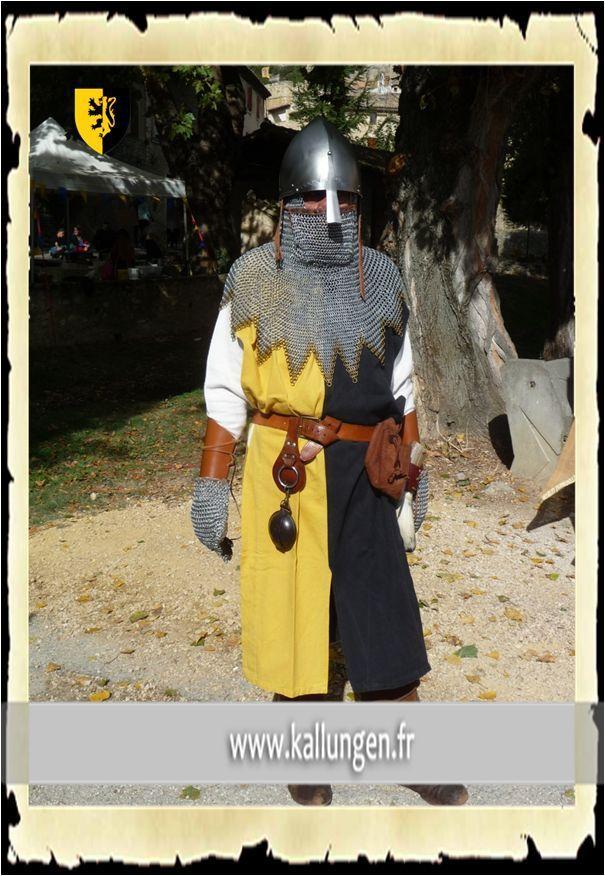 > Fête Médiévale de Saint Montan: