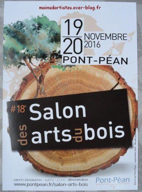"""""""SALON DES ARTS DU BOIS"""""""