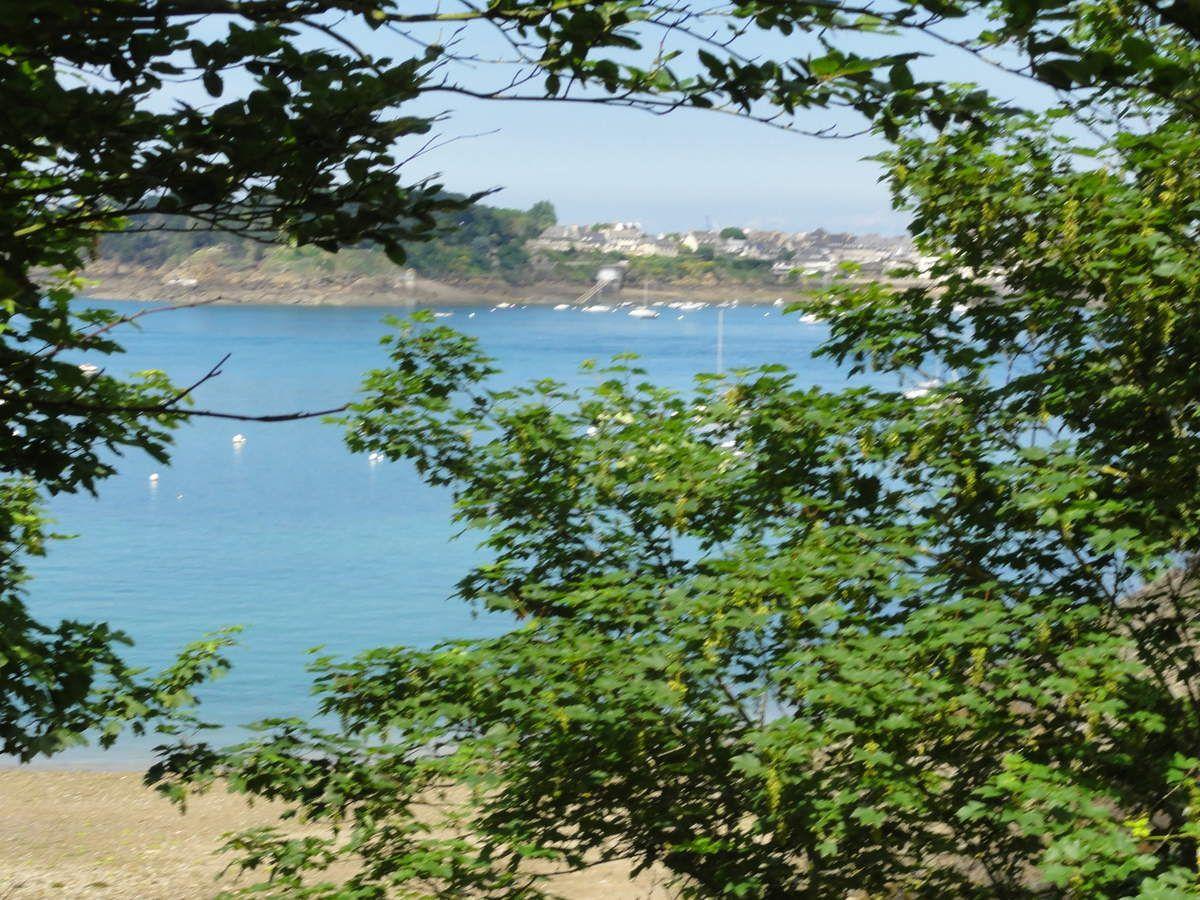 Dinard, ses plages et son chemin de ronde