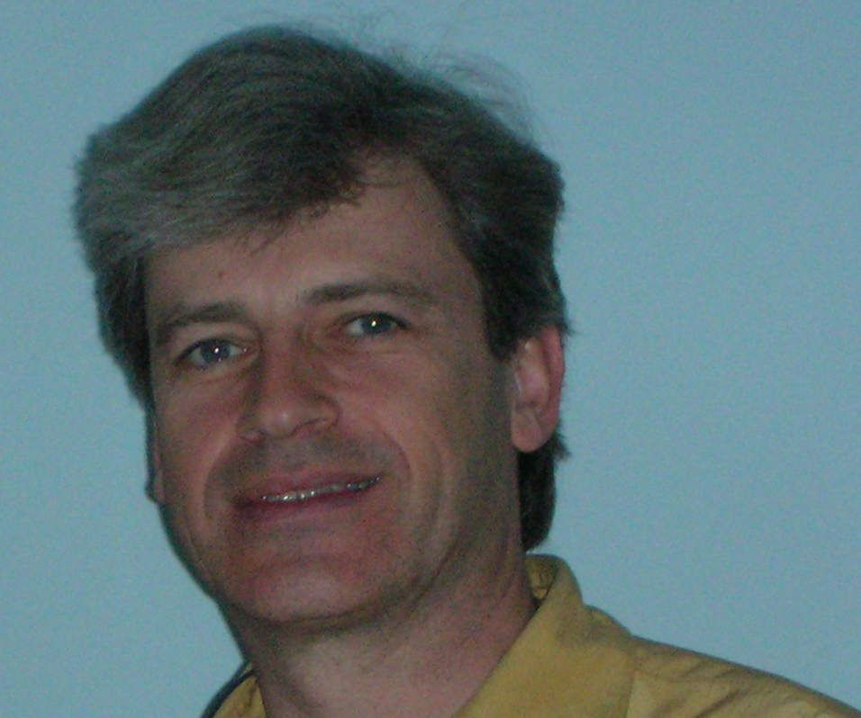Terry Mc Namara