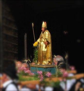 Fête de Saint Éloi : samedi 4 juillet à partir de 18h