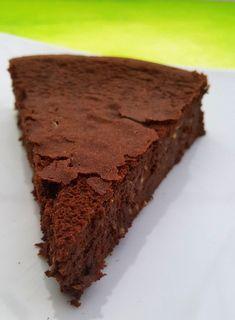 Gateau Chocolat....courgette !