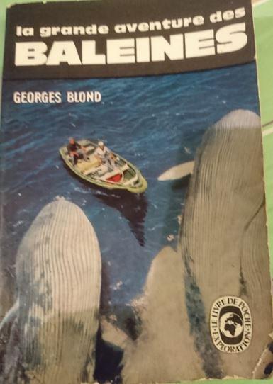 La grande aventure des baleines