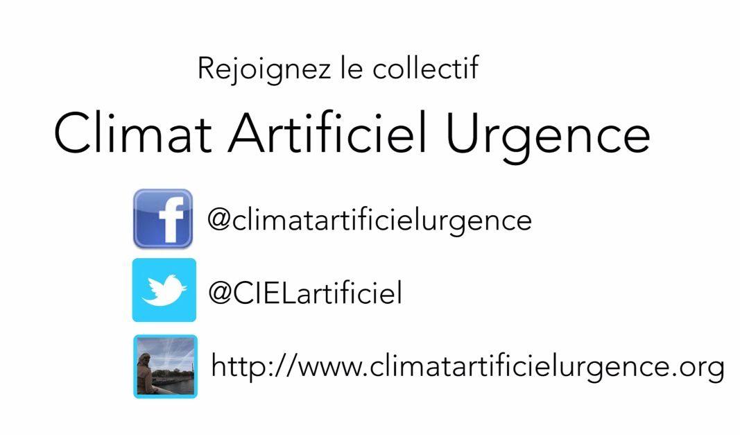 Climat Artificiel Urgence à l'Entrepôt le 28 juin 2017