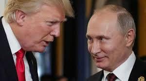 Trump et Poutine évitent un conflit mondial