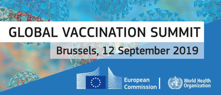 Sommet mondial sur la vaccination à Bruxelles : vaccination à vie ?