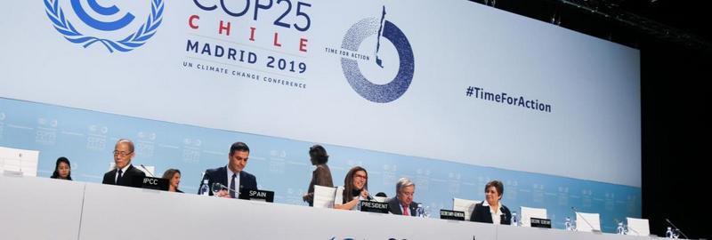 COP 25 : article 6 de l'accord de Paris