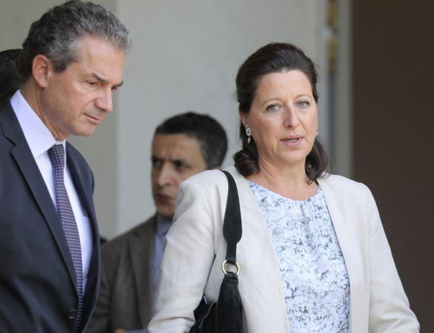 Agnès Buzin et le Pr Salomon responsables de ce classement