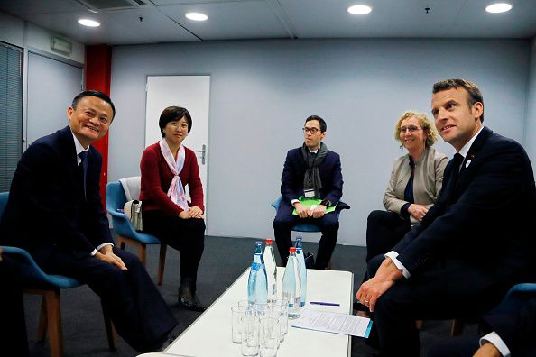 La 5G en France avec Huawei