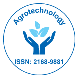 Article paru dans le journal  Agrotechnology, Vol 9 Iss1N°191