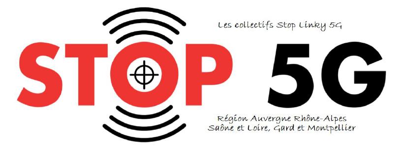 Manifestation à Lyon le 19 septembre 2020 contre la 5G et le tout numérique