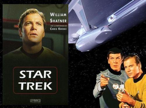 Star trek, de William Shatner
