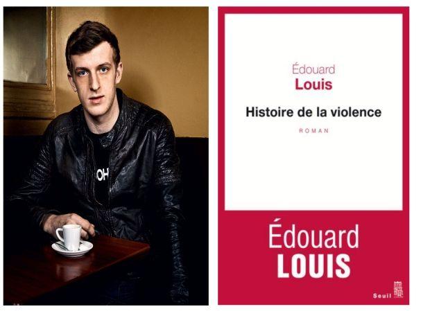 L'écrivain Edouard Louis dans la tourmente judiciaire