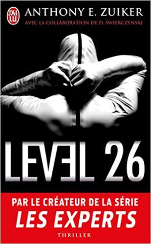 Level 26, d'Anthony E. Zuicker