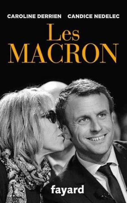 Les Macron, de C. Derrien et C. Nedelec