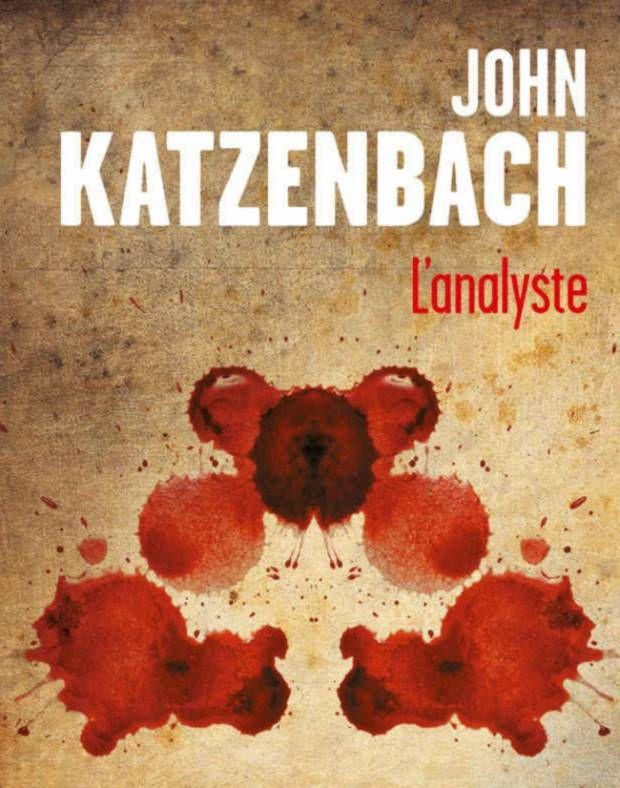 L'analyste, de John Katzenbach