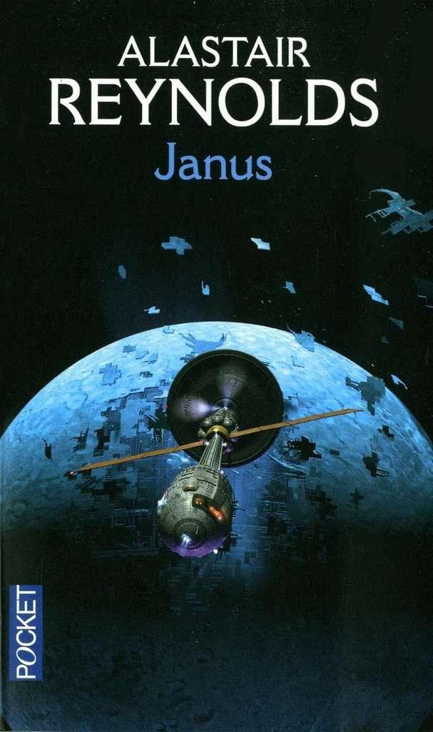 Janus, d'Alaistair Reynolds