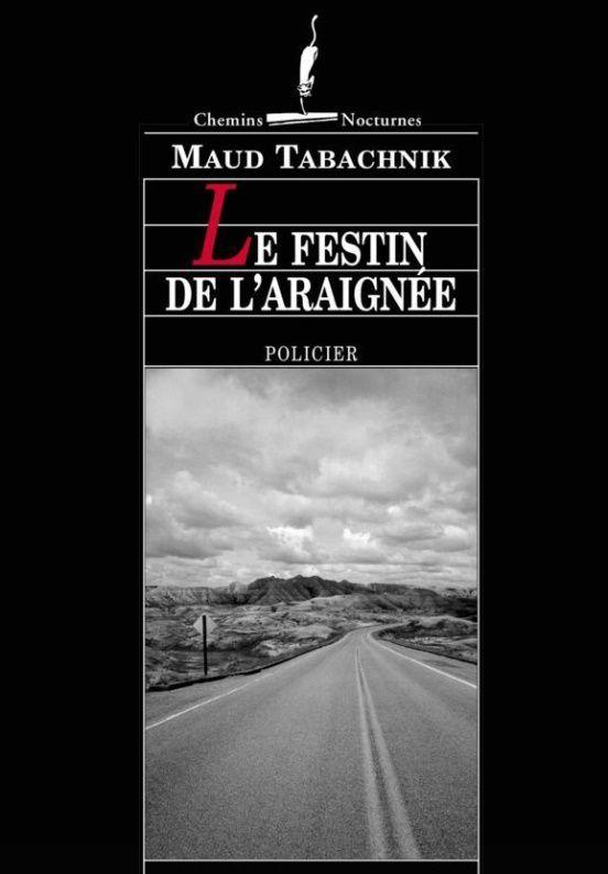 Le festin de l'araignée, de Maud Tabachnik