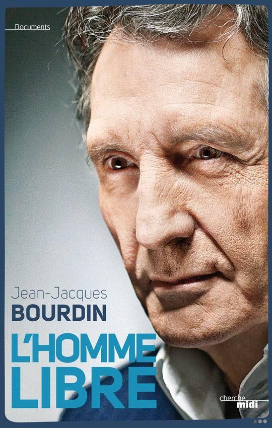 L'homme libre, de Jean-Jacques Bourdin