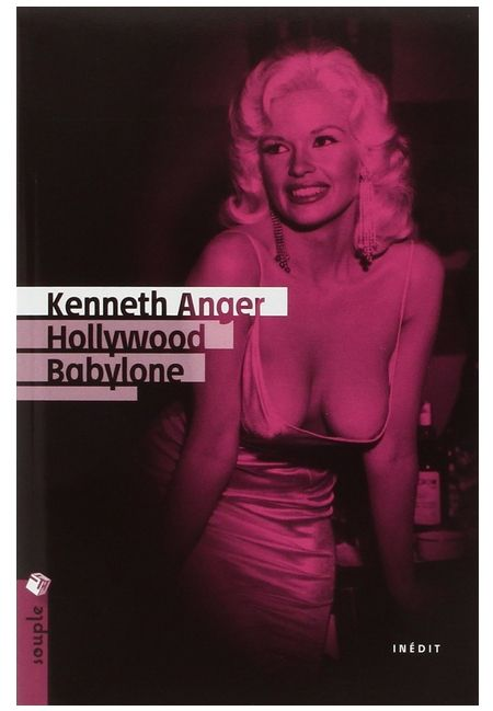 Hollywood Babylone, de Kenneth Anger
