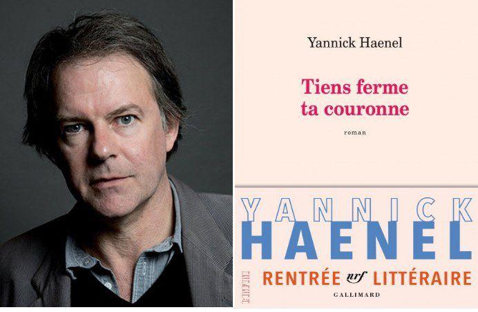 Photo : Gallimard