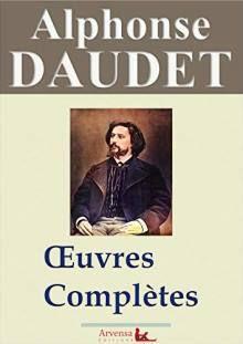 alphonse-daudet-oeuvres-completes-audetourdunlivre.com