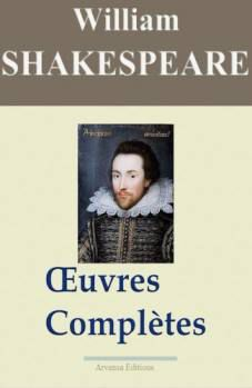 William-shakespeare-oeuvres-completes-audetourdunlivre.com