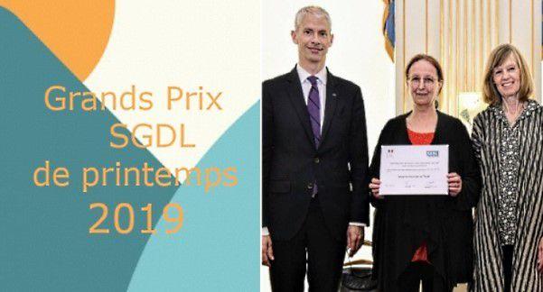 grand prix de la sgdl 2019-audetourdunlivre.com