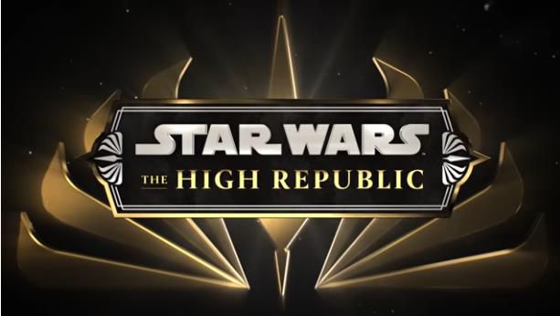 StarWars the High Republic