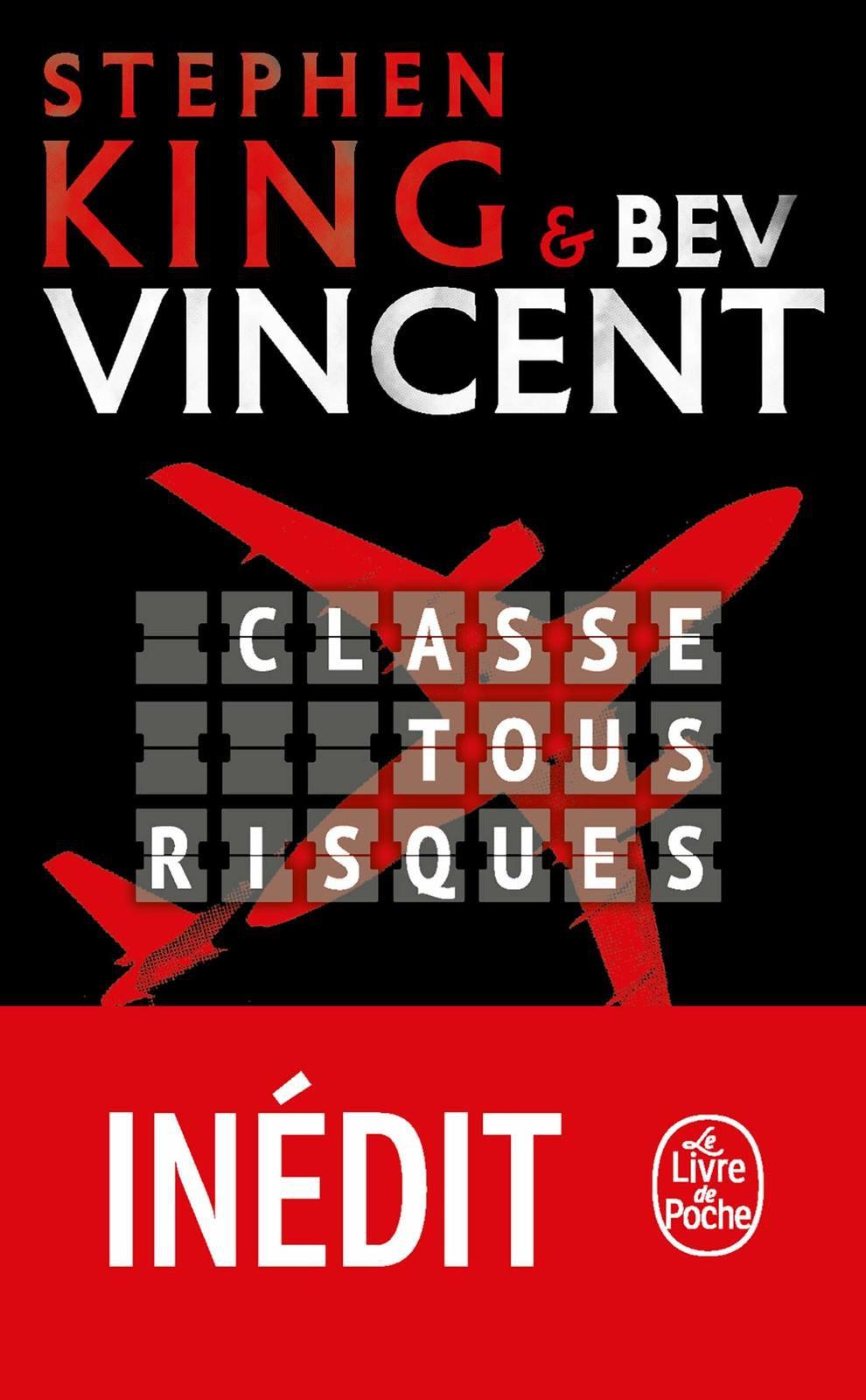 """""""Classe tous risques, de Stephen King"""" - """"www.audetourdunlivre.com"""""""