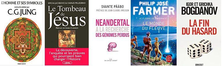 """Livres lus """"audetourdunlivre.com"""""""