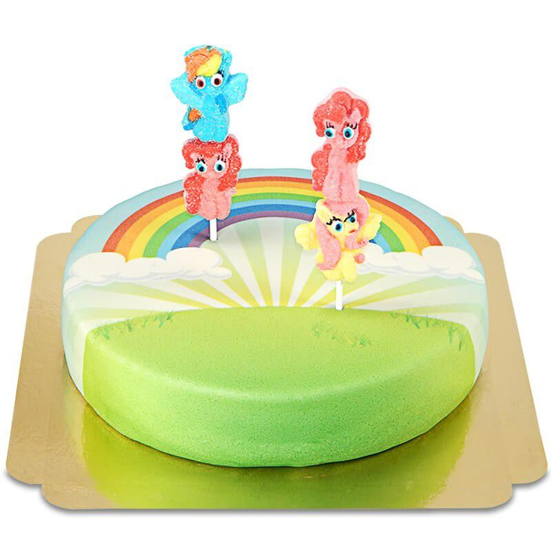 gateau_my_little_pony_pas_cher