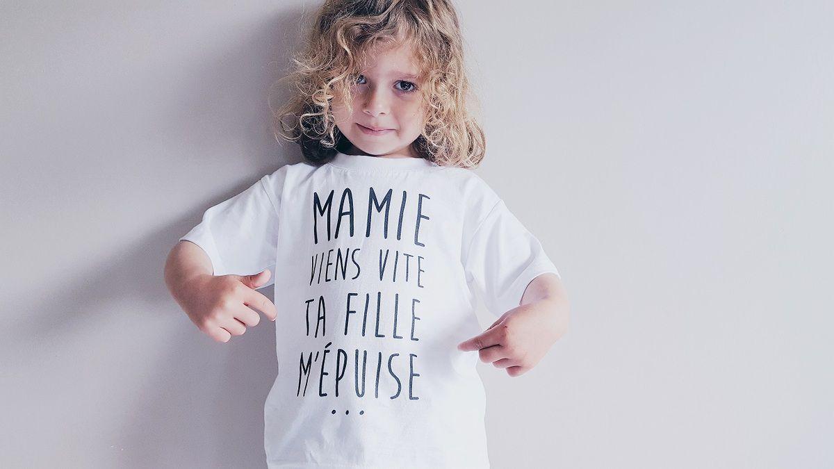 tee_shirt_message_petite_fille_fete_des_meres_pas_chers