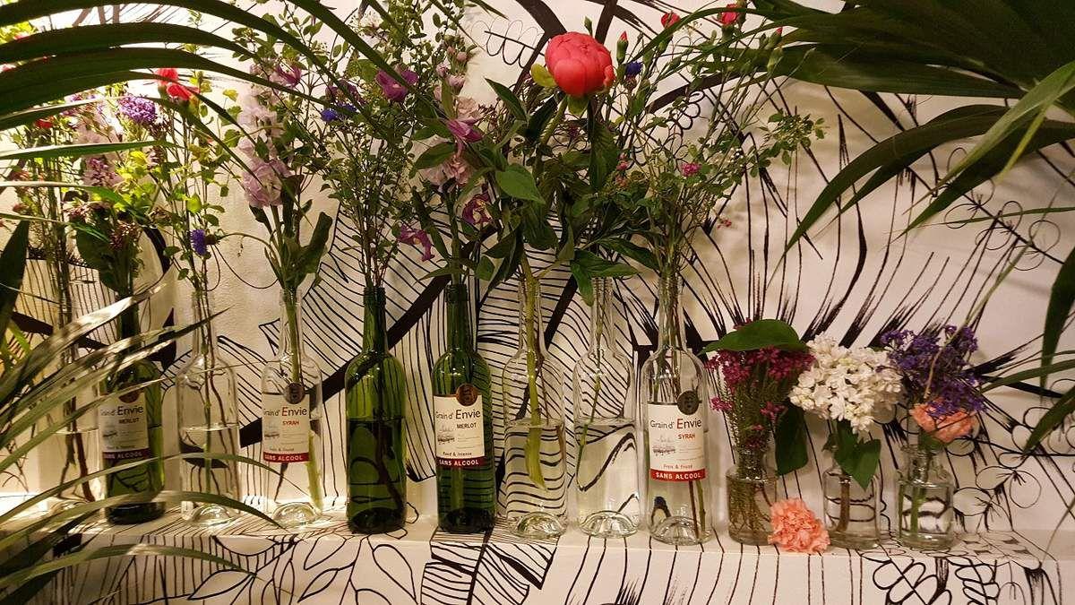découverte et avis blog vin sans alcool grain d'envie