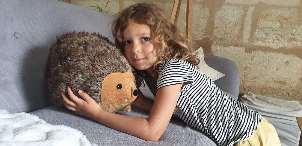 sur quel site peut-on personnaliser des peluches pour les enfants