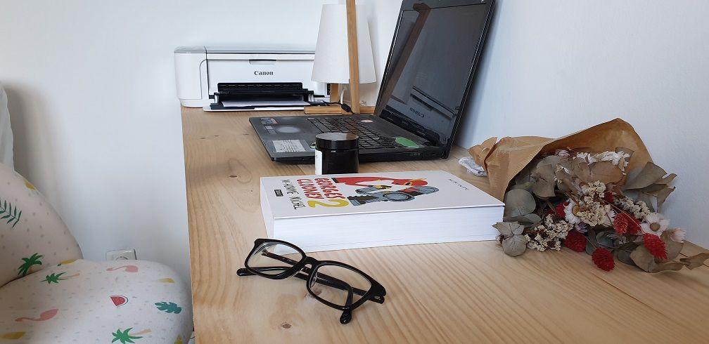 avis sur les verres de lunettes Essilor Eyezen pour lutter contre la fatigue causée par les écrans