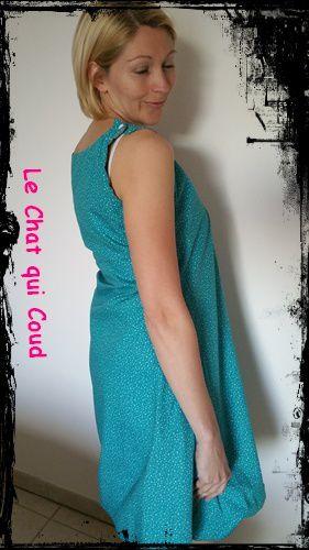 Robe Babeth
