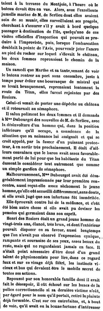 La fille de l'inventeur, un roman feuilleton de 1889 -- 4/16