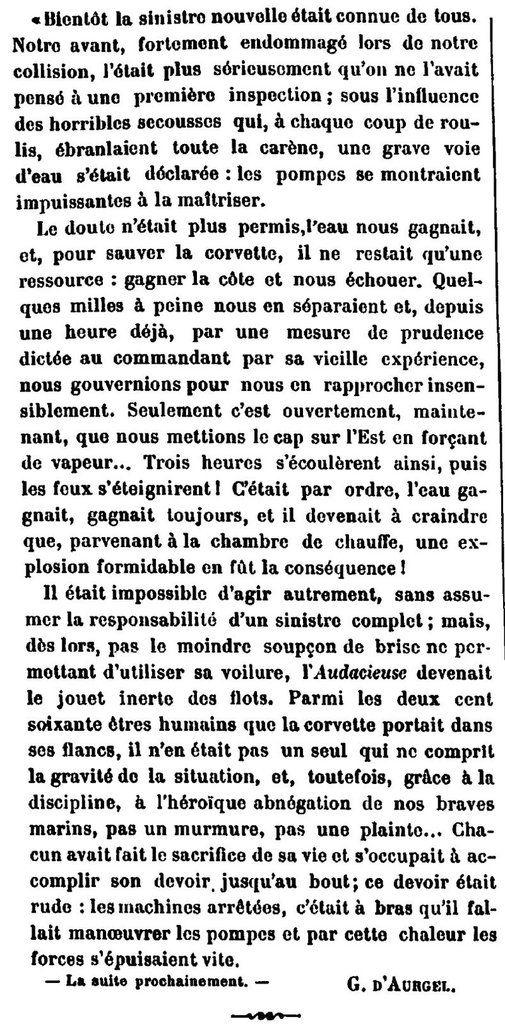 La fille de l'inventeur, un roman feuilleton de 1889 -- 8/16