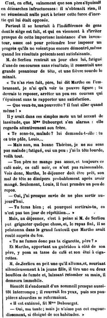 La fille de l'inventeur, un roman feuilleton de 1889 -- 14/16