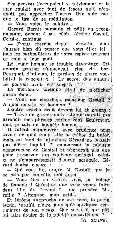 LE PETIT DAUPHINOIS du 28 novembre 1940. Source : http://www.lectura.plus/
