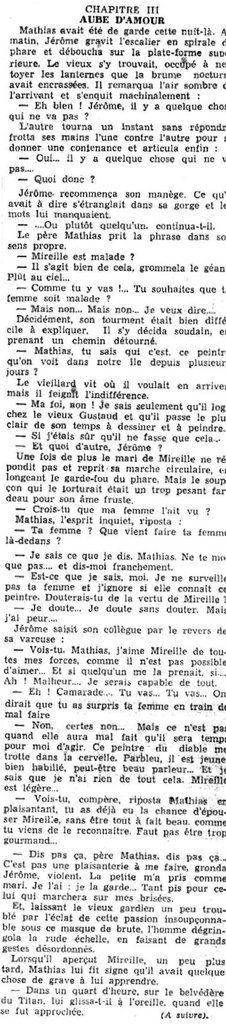 LE PETIT DAUPHINOIS du 21 novembre 1940. Source : http://www.lectura.plus/