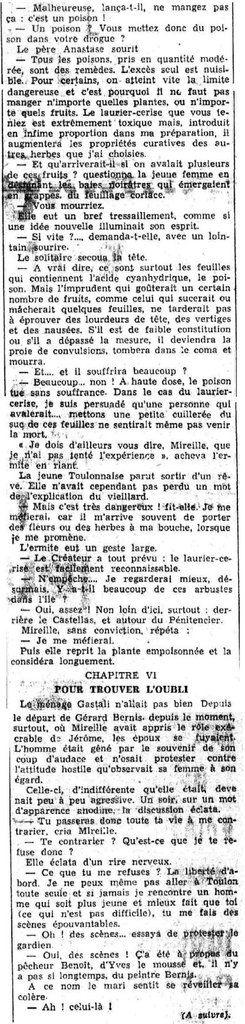 LE PETIT DAUPHINOIS du 5 décembre 1940. Source : http://www.lectura.plus/