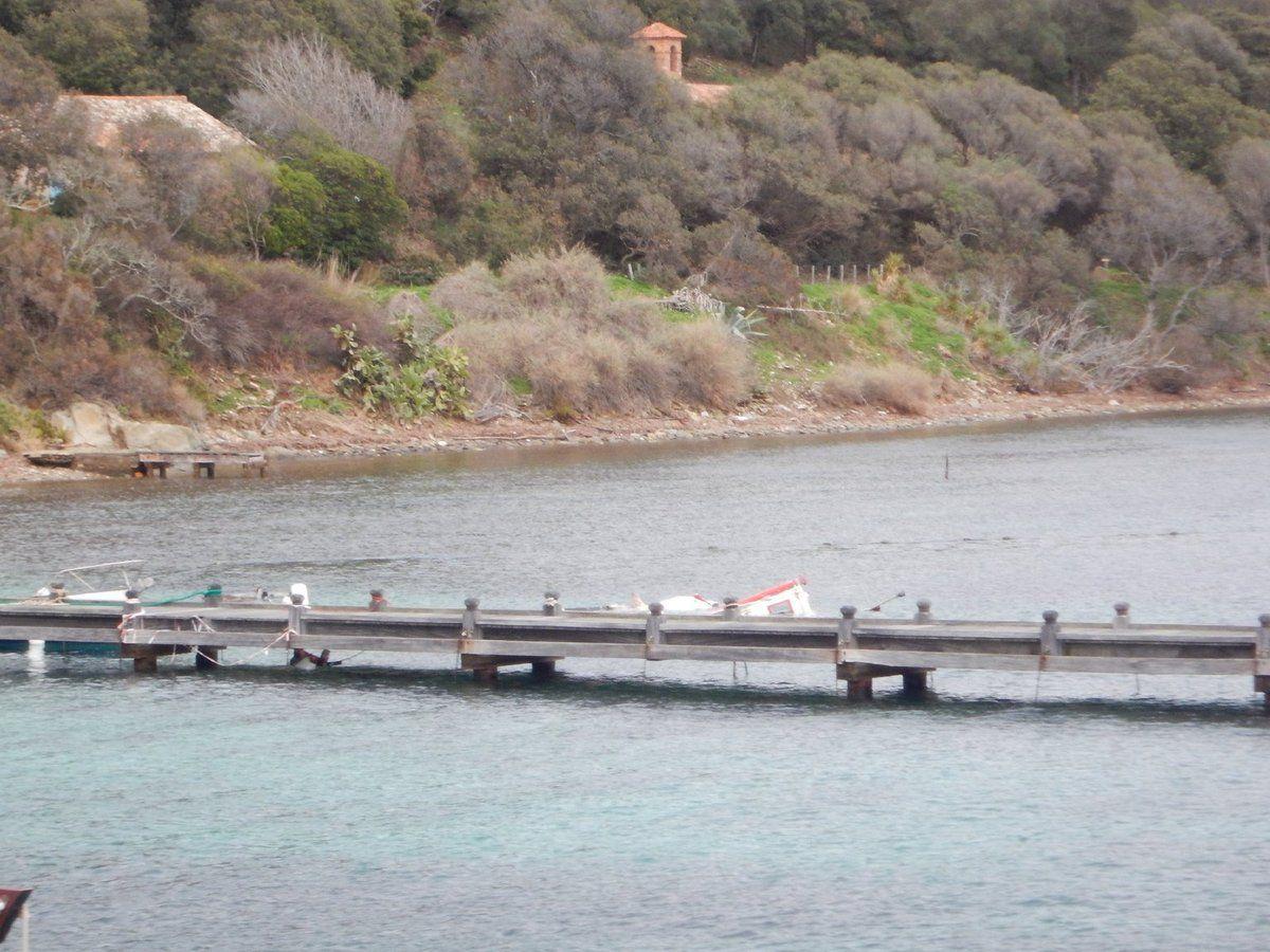 Escale à Port Cros