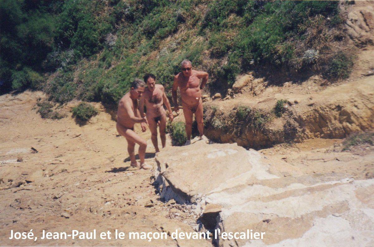 Source : Album Jean-Paul Daoudi ADIL