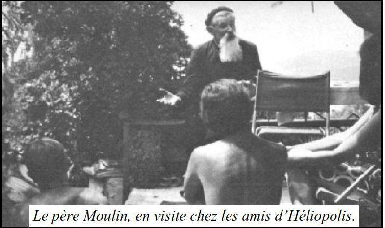 Extrait Guide Ile du Levant