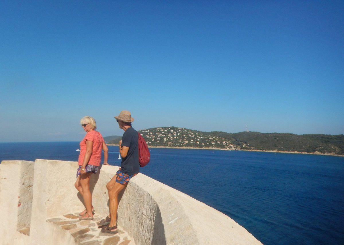 Les Journées Européennes du Patrimoine JOUR 1 : Un petit tour à Port Man